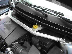 Aluminum STRUT TOWER BAR FOR FORD ALL NEW FOCUS GASOLINE