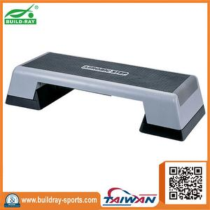Aerobic Step, 3 height adjustable