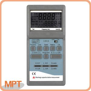 1MHz LCR Impedance Meter, bandwidth precision LCR meter
