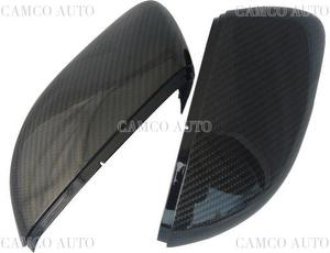 9-8379  CARBON DOOR MIRROR HOUSING FOR 08~ GOLF VI