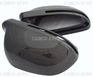 9-8380   CARBON DOOR MIRROR HOUSING FOR A3/A4 B8/A5 S5