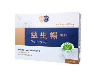 Probio-C ; Health Foods,Probiotics