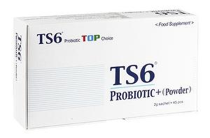 TS6® Probiotic PLUS (2g*45sachet)