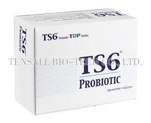 TS6® Probiotic(2g*60sachet)