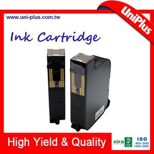 HP 45 TIJ 2.5 thermal ink for variable barcode printer