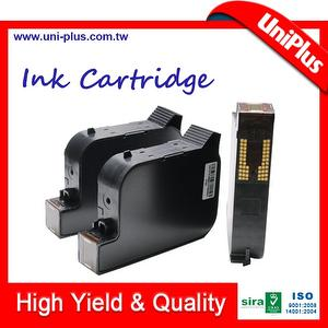 HP 45 dye sublimation ink for mailing address printing