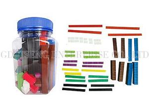Fraction Bar 74PCS
