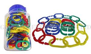 Big Counting Links, 200pcs