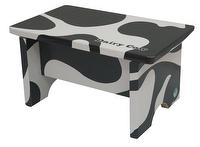 DIY Paper Furniture Cow