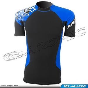 Compression Short Sleeve Top II For Man,