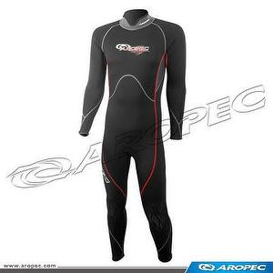 3mm Neoprene/super Stretchy Semi-dry Fullsuit, Man, Wetsuit,
