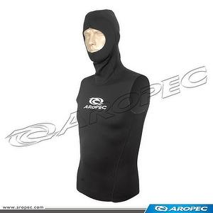2mm N/N Hooded Vest, Diving Cap, Swiming Cap