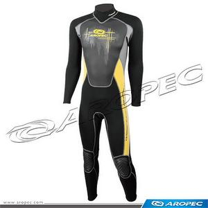 3/2mm Finemesh/Nylon Neoprene Fullsuit
