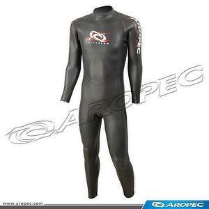 Triathlon Wetsuit, Fullsuit,  Super Stretch Skin Triathlon
