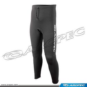 3mm Neoprene Pants for Unisex, Neoprene, Pants