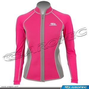 1.5mm Neoprene / Lycra Swim Jacket for Lady, Vest,