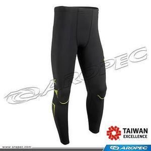 Endurance Tights I/II, Man, Compression-Taiwan Excellence