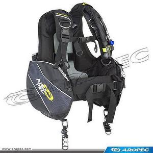 BC, BCD, Diving Gear, Diving Equipment, BC-JUPITER