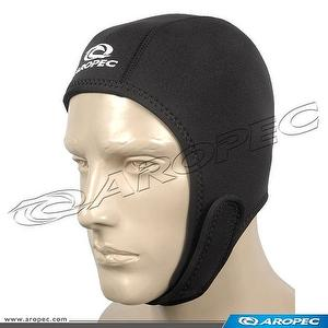 2.5mm Neoprene dive hood, Diving Cap, Swiming Cap