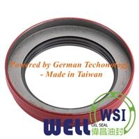 WSI Oil Wheel Seal / Oil Bath Seal / PTFE seal 370020A