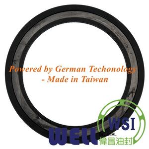 WSI Oil Wheel Seal / PTFE Seal / Oil Bath Seal 370001A