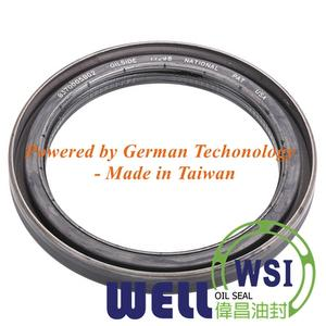 WSI Oil Wheel Seal / Oil Bath Seal / PTFE seal 370005A