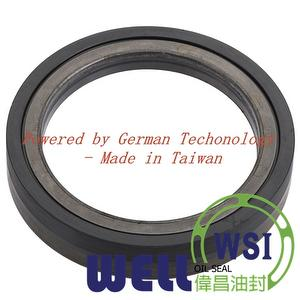 WSI Oil Wheel Seal / Oil Bath Seal / PTFE seal 370012A