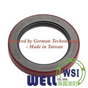 WSI Oil Wheel Seal / Oil Bath Seal / PTFE seal 370019A