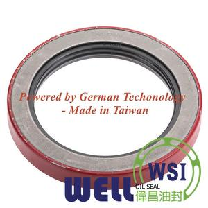 WSI Oil Wheel Seal / Oil Bath Seal / PTFE seal 370018A