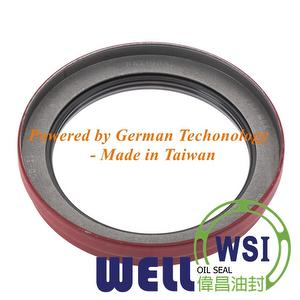 WSI Oil Wheel Seal / Oil Bath Seal / PTFE seal 370026A