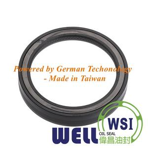 WSI Oil Wheel Seal / Oil Bath Seal / PTFE seal 370022A