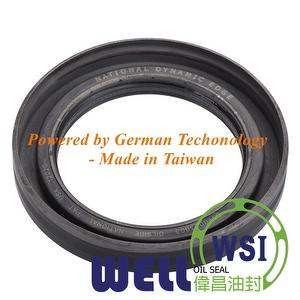 WSI Oil Wheel Seal / Oil Bath Seal / PTFE seal 370023A