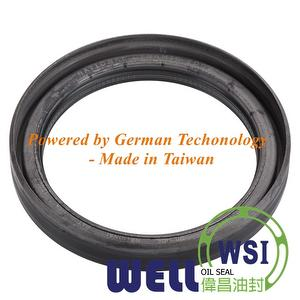 WSI Oil Wheel Seal / Oil Bath Seal / PTFE seal 370025A