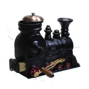 Train Shape Coffee Mill