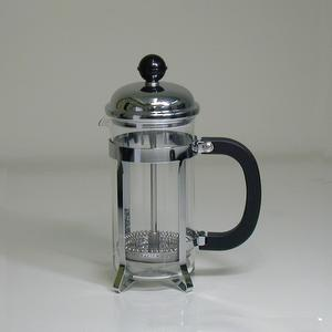 Coffee/ Tea server-Silver(Pot)