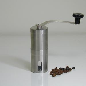 Portable Coffee mill (stainless steel)