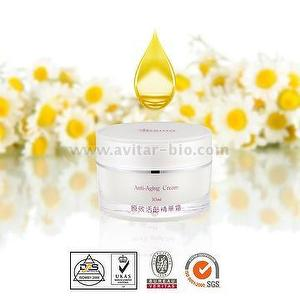 Anti Aging, Anti Wrinkle, Light-Spot, Firming Cream For Face