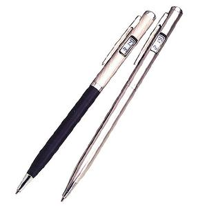 Elegant Finish Watch Pen