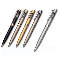 Delux Jumbo Redout Watch Pen, Pained in Chrome Color