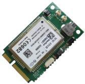 3.75G WCDMA(UMTS)/GPRS/EDGE Mini PCIe Card