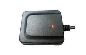 Ultra-High Performance GNSS Mouse Receiver