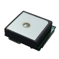 Compact, High Performance GNSS Smart Antenna Module