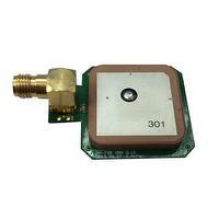 Easy To Use GPS Smart Antenna Module With RF Connector