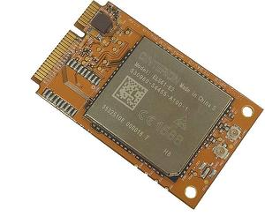WW-4161 4G LTE PCI Express Mini Card, support eSIM, RS232