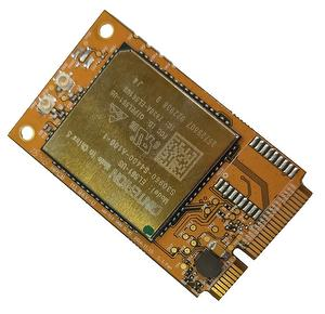 WW-4162 4G LTE PCI Express Mini Card support USA