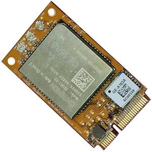 WW-4164 4G LTE PCI Express Mini Card w/ RS232/GNSS Options