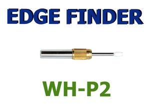 ZIRCONIA CERAMIC DELUXE EDGE FINDER-WH-P2