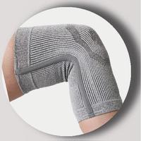 Bamboo Charcoal and Germanium Knee Sleeve, Knee Brace, Knee Support, Knee Guard, Knee Protector, Knee Pads