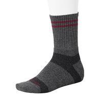 Vital Silver- Vital Energy Merino Hiking Socks
