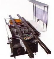 KA-22 自動PCボードカット脚とブラシクリーナー 二重極